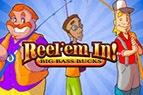 Reel'em In – Big Bass Bucks